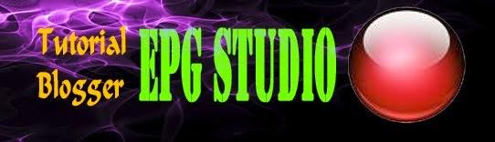 EPG Studio