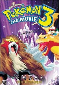 Pokemon: Bửu Bối Thần Kỳ 3 - Pokemon 3