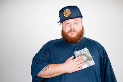 Action Bronson - Nothing To Worry About