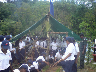 Lanka campus leadership camp peradeniya