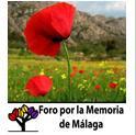 Foro por la Memoria Histórica de Málaga y Provincia