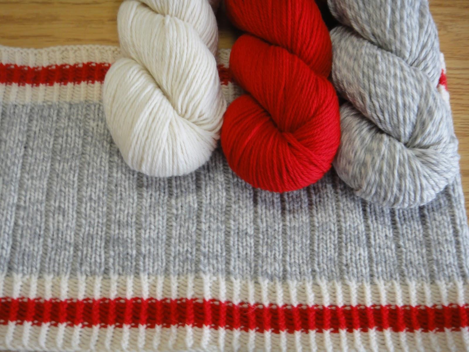 Serenity Knits: Work Sock Designs