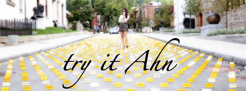 try it Ahn