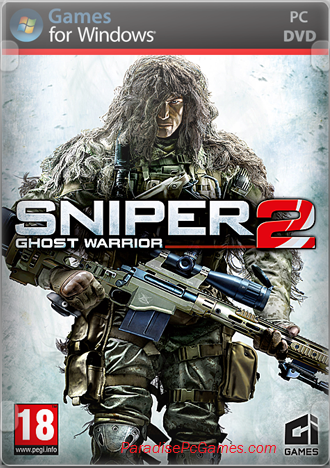 Sniper: Ghost Warrior 2 PC Game