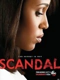 Scandal Phần 3 - Scandal Season 3