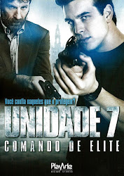 Baixar Filme Unidade 7: Comando de Elite (Dual Audio) Online Gratis