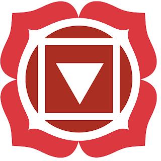 CHAKRAS (Información básica) Root+chakra+symbol