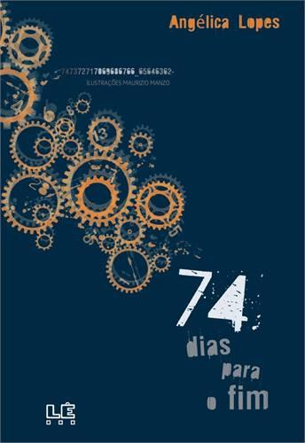 LIVROS - 74 Dias Para o Fim