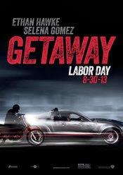 Vizioneaza film Getaway 2013