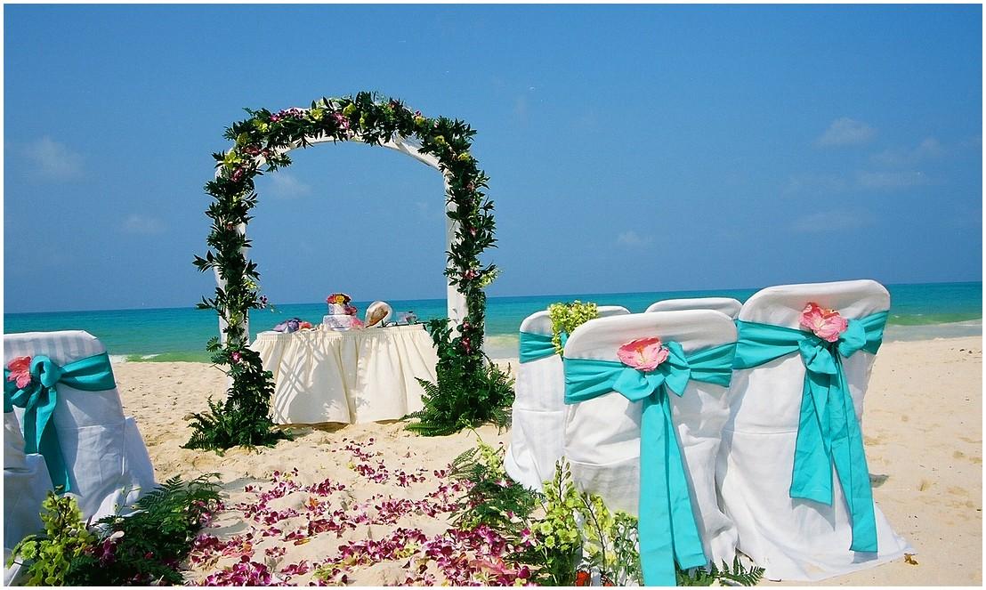 Aloha Weddings