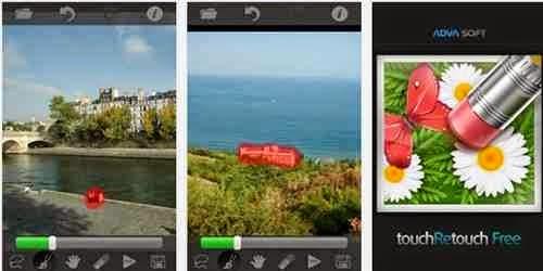 Aplikasi Android Terbaik Untuk Menghapus Background Foto