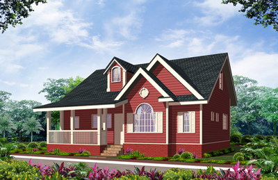 Camella model house philippines