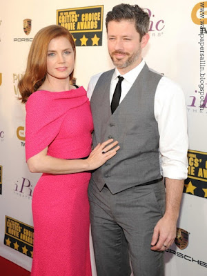 amy adams husband