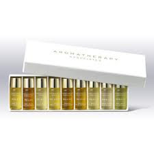Aromatherapy Associates