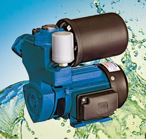 Crompton Greaves Mini Force II (0.5HP) | 0.5HP Crompton Greaves Mini Force Dealers Pune - Pumpkart.com