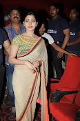Samantha Latest Glam pics in saree-thumbnail-3