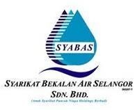 Kerja Kosong Terkini Di Syarikat Bekalan Air Selangor SYABAS