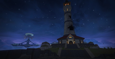 Pirate101 Marleybone Lighthouse