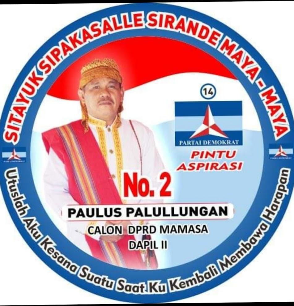 PAULUS PALULLUNGAN