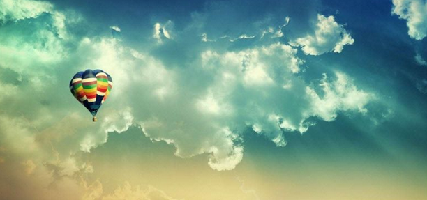Balon Fotoğrafı