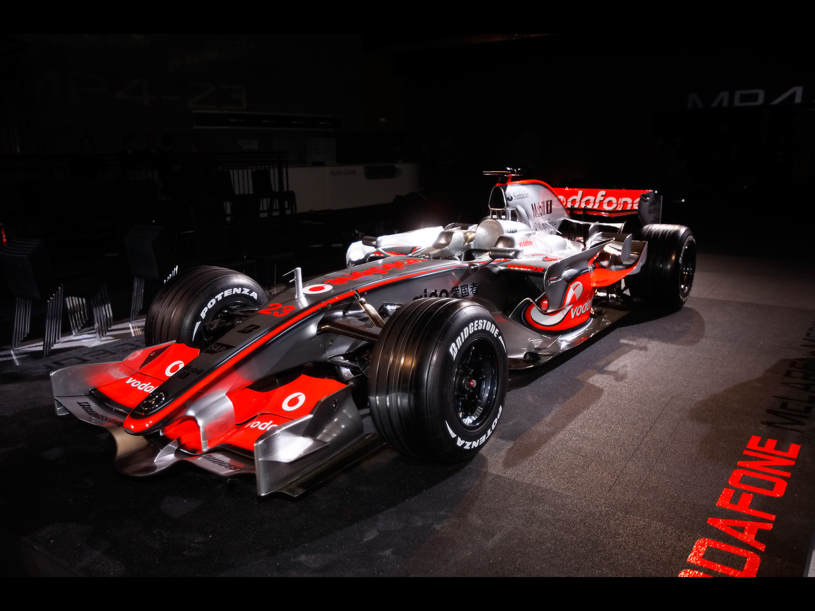 Mclaren Mercedes Benz Hd Formula 1 Wallpapers Hd Car