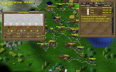 Widelands rts game linux
