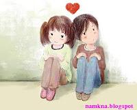 Tình bạn và tình yêu