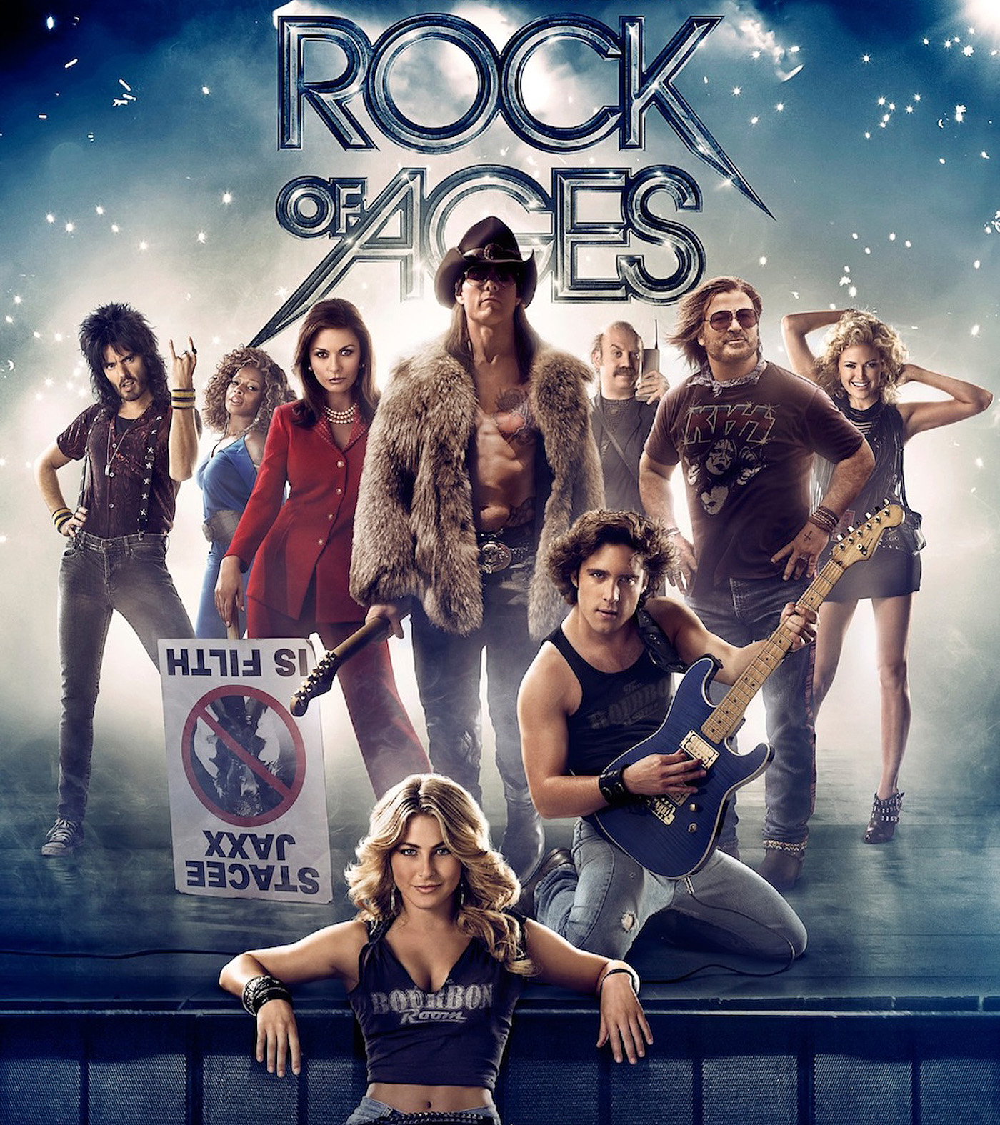 Digitista MediaWave: May 2012 Rock Of Ages Movie