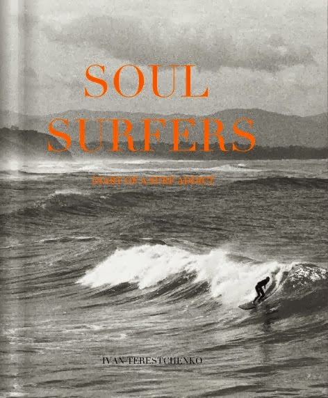 Soul surfers - Diary of a surf addict