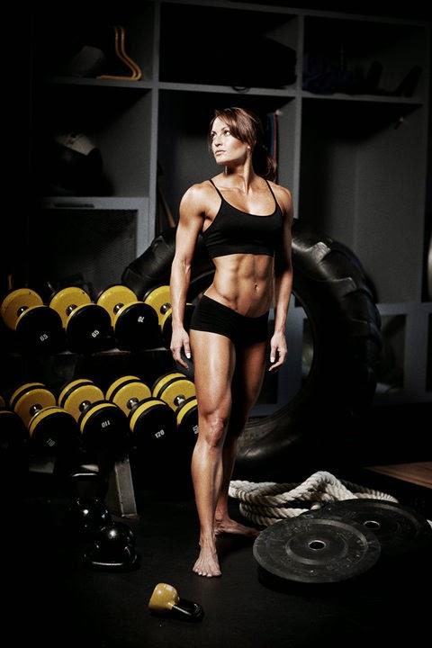 Not Erin stern fitness