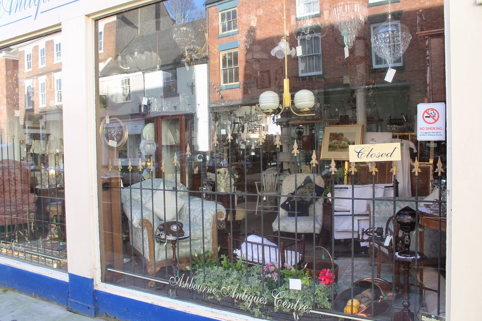 ashbourne via lovebirds vintage