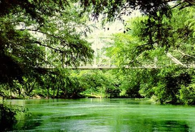 Área protección Flora y Fauna Tamaulipas