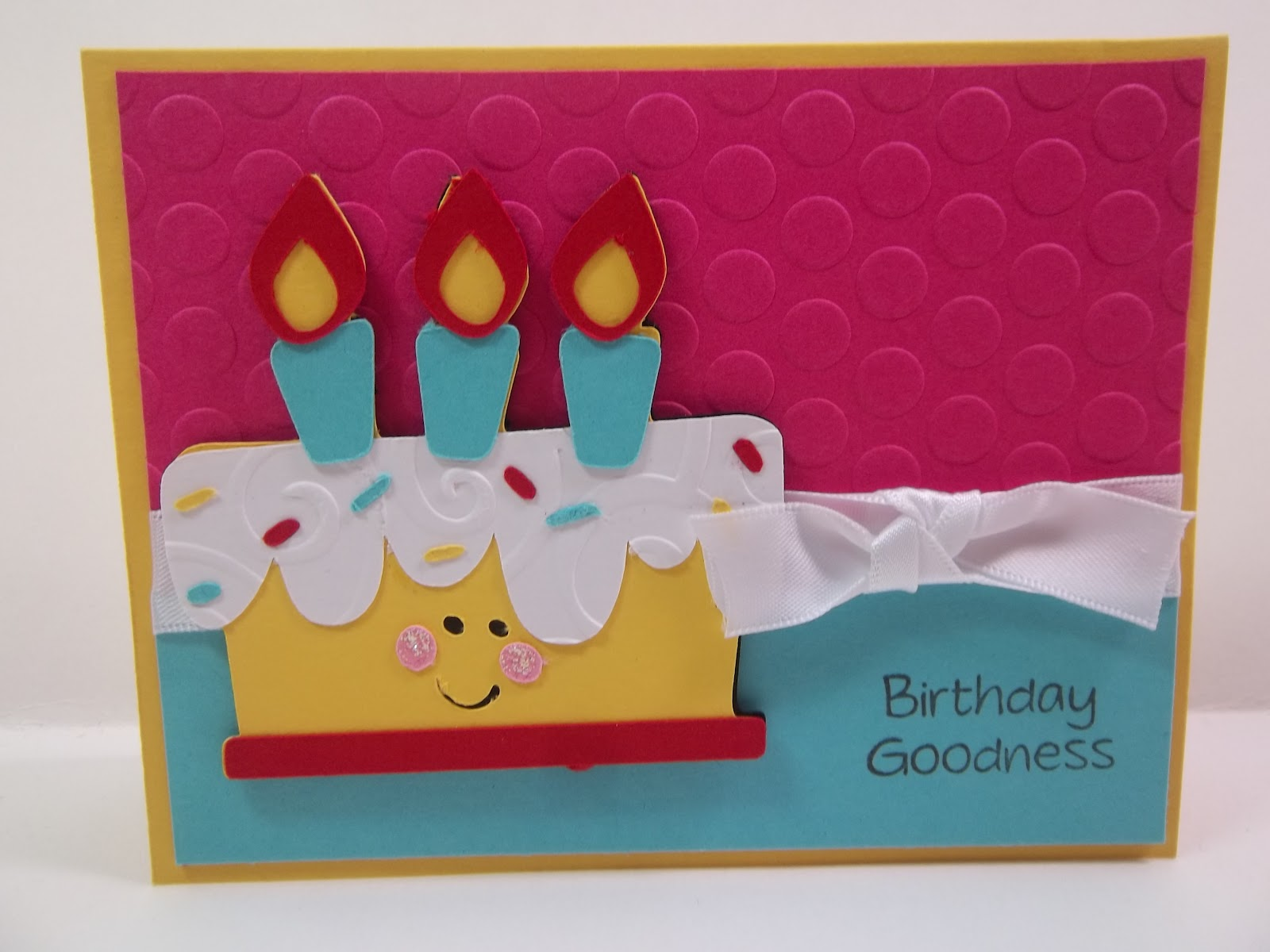 Handmade Birthday Card Decoration Ideas Image Inspiration of – Handmade Cards Ideas Birthday