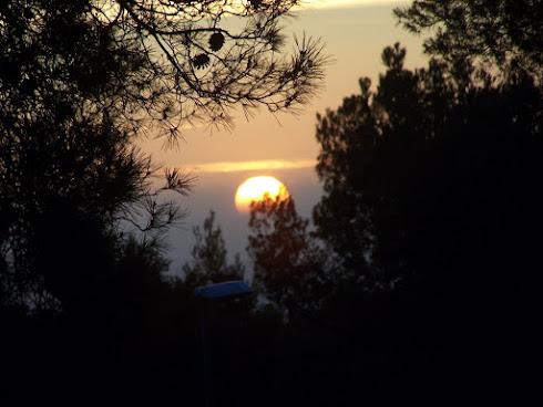 07:45 AM en Mont Aventura