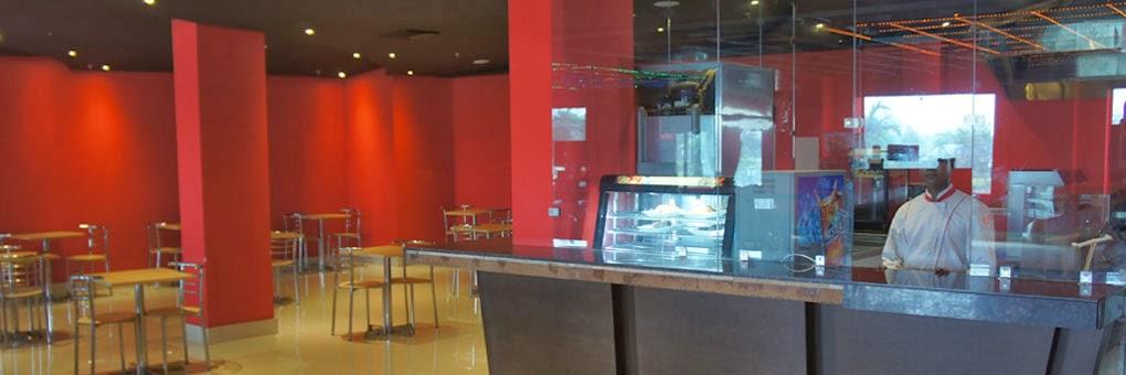 Rapidz: Fast Food Restaurants in Meerut, India
