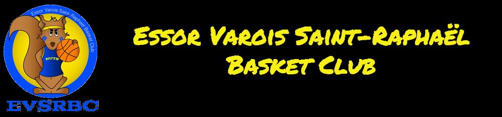 Essor Varois Saint-Raphaël Basket Club