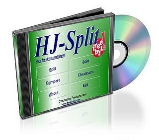 Download HJSplit 3.0 Terbaru 2013 Full Version