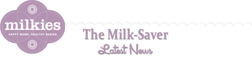 Milkies -The Latest News