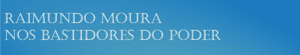 Blog do Raimundo Moura