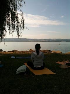 Yoga à Concise