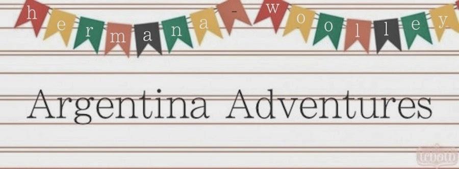 Argentina Adventures