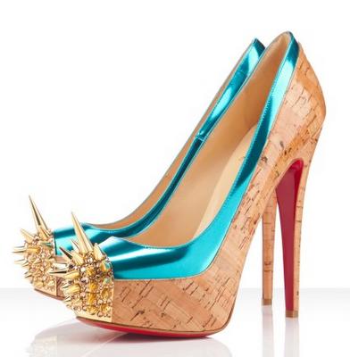 louboutins zapatos