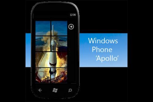 Samsung smartphone wp8 nel 2012