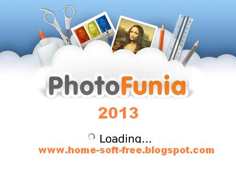 2013 Download PhotoFunia - اخر اصدر 2014/2013 - مجانا
