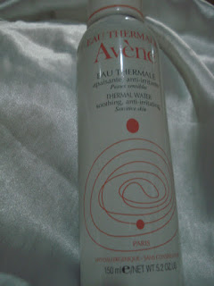 avene thermal water 150 ml