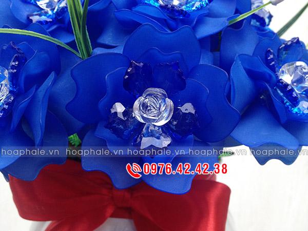 Hoa pha lê - hoaphale.vn