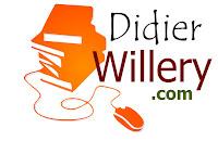 Mon nouveau site internet / new website