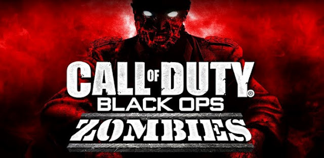 Call of Duty: Black Ops Zombies now officially available for Android