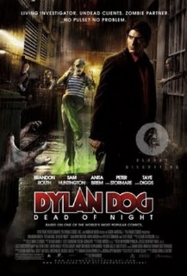 Dylan Dog Los muertos de la noche (2011) 3GP