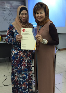 2016 04 22 Hearts Programme - Women Institute of Management